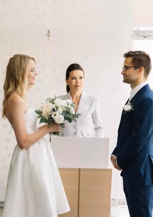 cheap wedding officiant