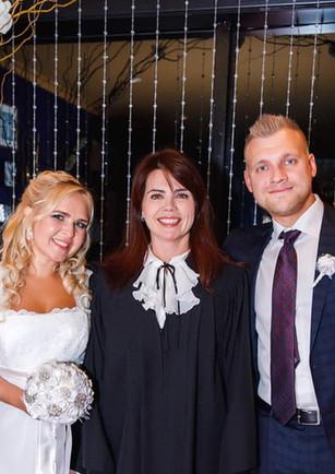 civil ceremony brampton