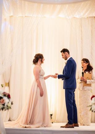 best wedding officiant