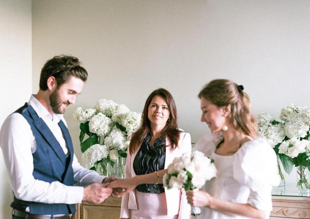 gta wedding ceremonies