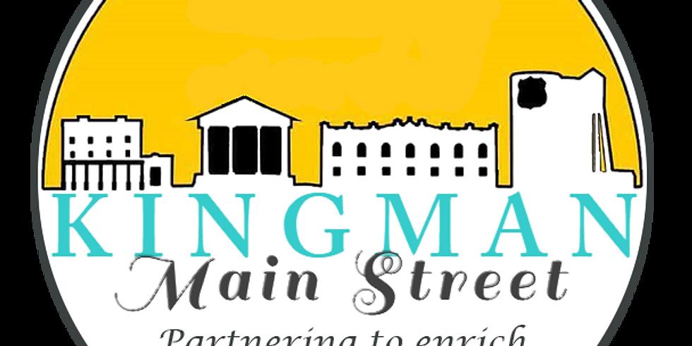 Kingman Main Street Social