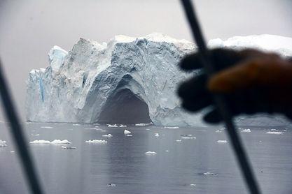 Jon Amtrup - Greenland