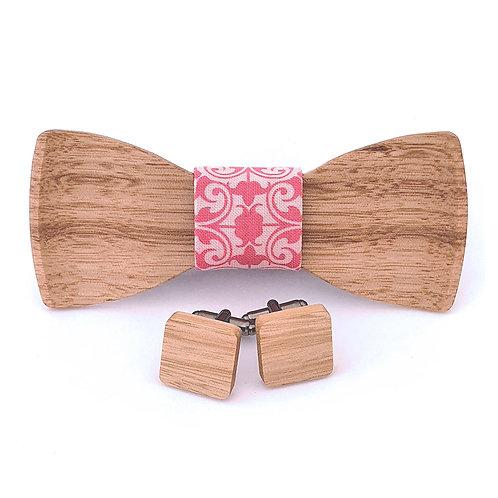 Tasmanian Oak Gift Set