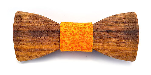 Blackwood Bow Tie