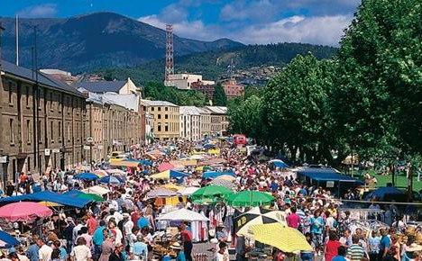 EDWOODS is coming to Salamanca Market