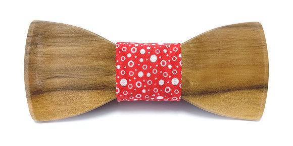Sassafras Bow Tie