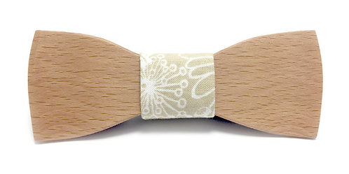 Beech Bow Tie