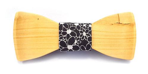 Huon Pine Bow Tie