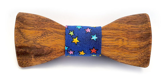 Blackwood Bow Tie