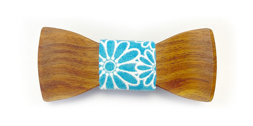 Blackwood Bow Tie - small