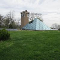 The Pyramid House