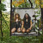 A Través De Las Sombras / Through the Shadows, Arlene Mejorado and Destiny Mata, 2020