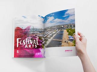 San Diego Festival of the Arts