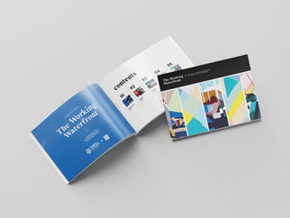 Working Waterfront Booklet
