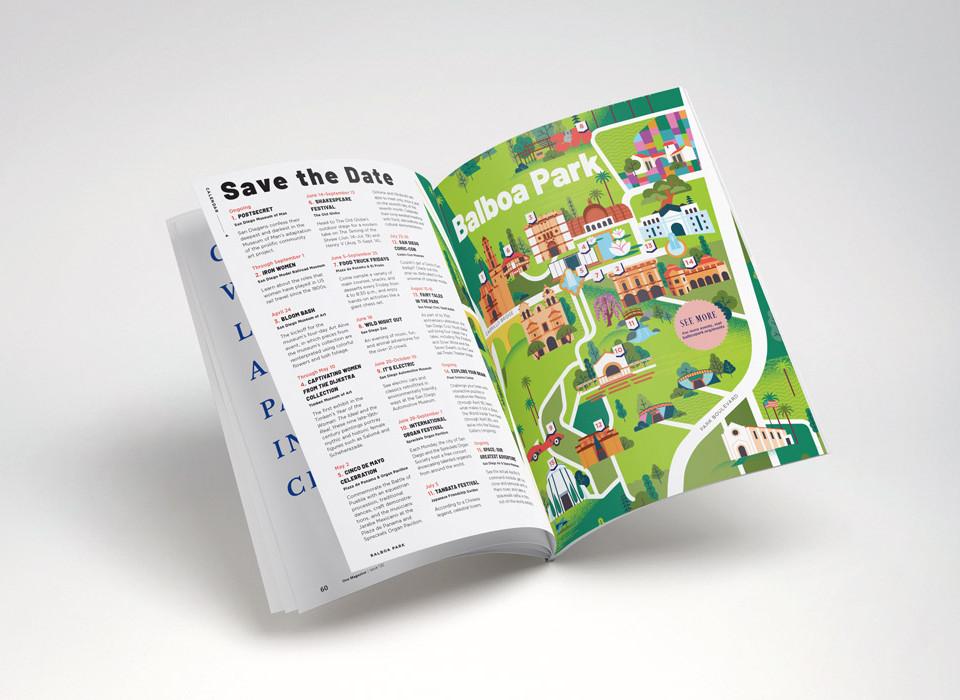 Balboa Park Magazine