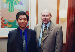 Ben Hoo & John I. Koivula