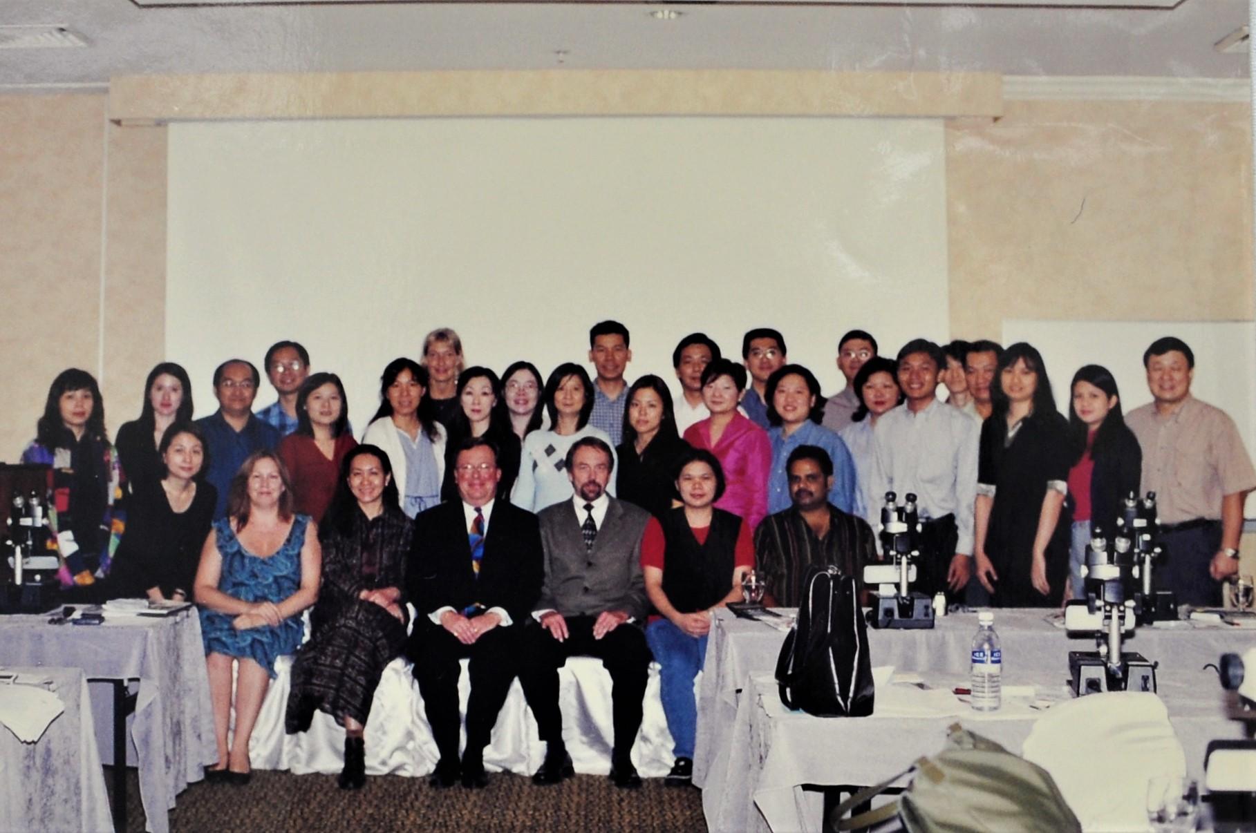 GIA Class (Big Lab Research)