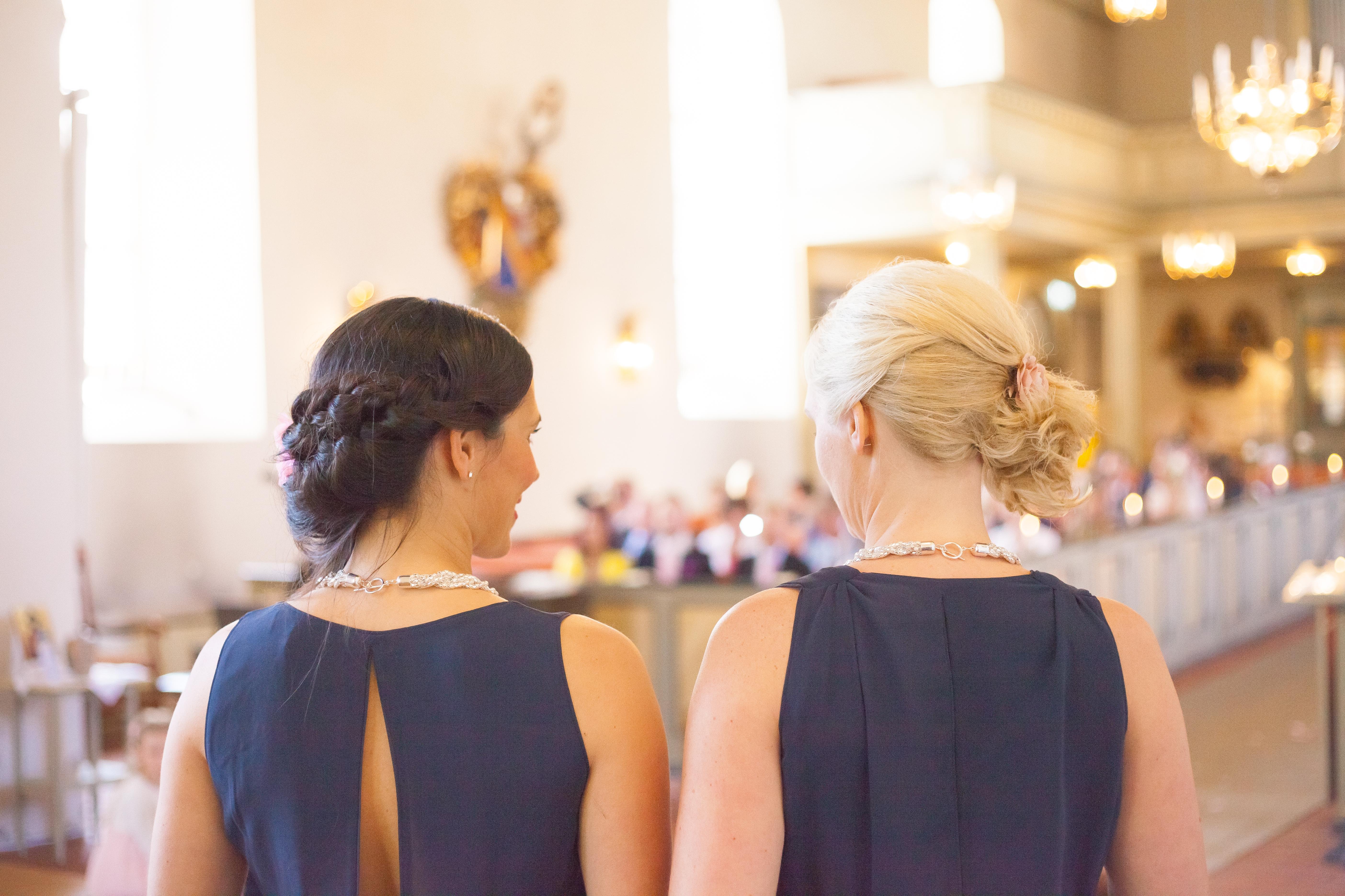 Bröllopsfotografering Marstrand