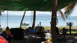 Beach camp 2