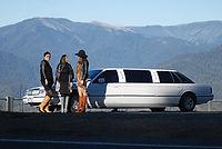 Bright Limousine