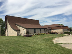 2016 - First Baptist Gallatin building and facilities