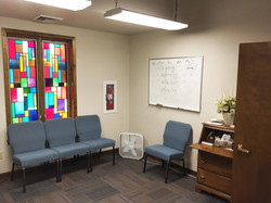 2016 - Senior Adult Classroom (off Worship Center)