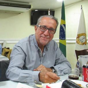 Nota de Pesar Professor Fernando Mota