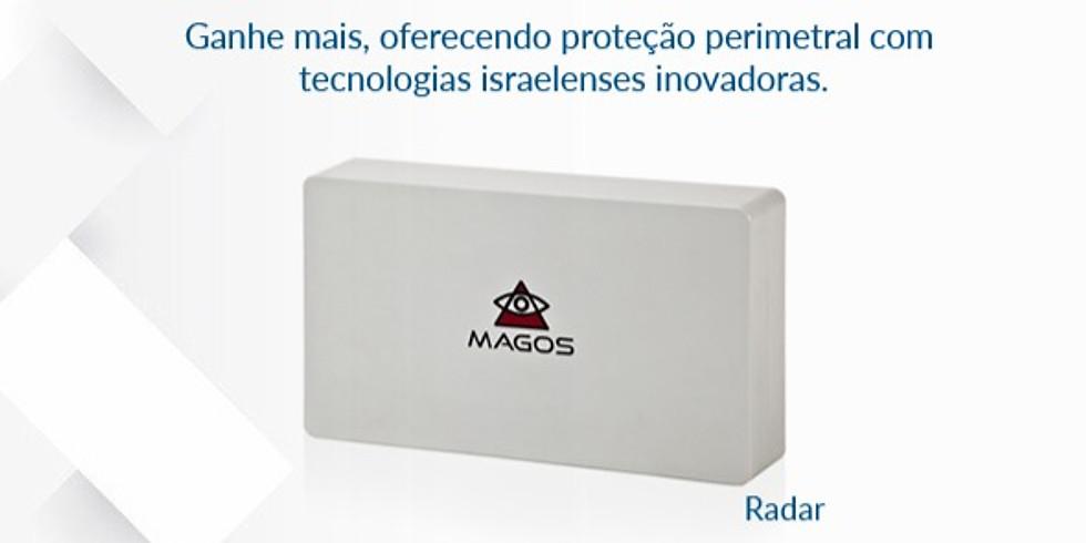 Workshop radares Magos