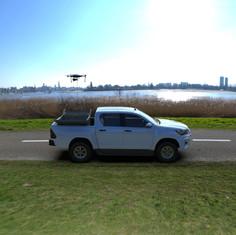 Drone Easy Guard T (vista 7)