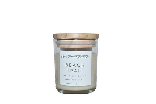 Cali Candle (Choose from 4 Scents)
