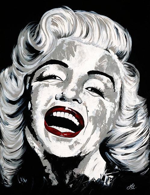Original 'Simply Marilyn'