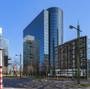 Bruxelles quartier nord
