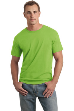 Kiwi T-Shirt Model Front