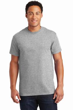 Sport Grey Teeshirt Front