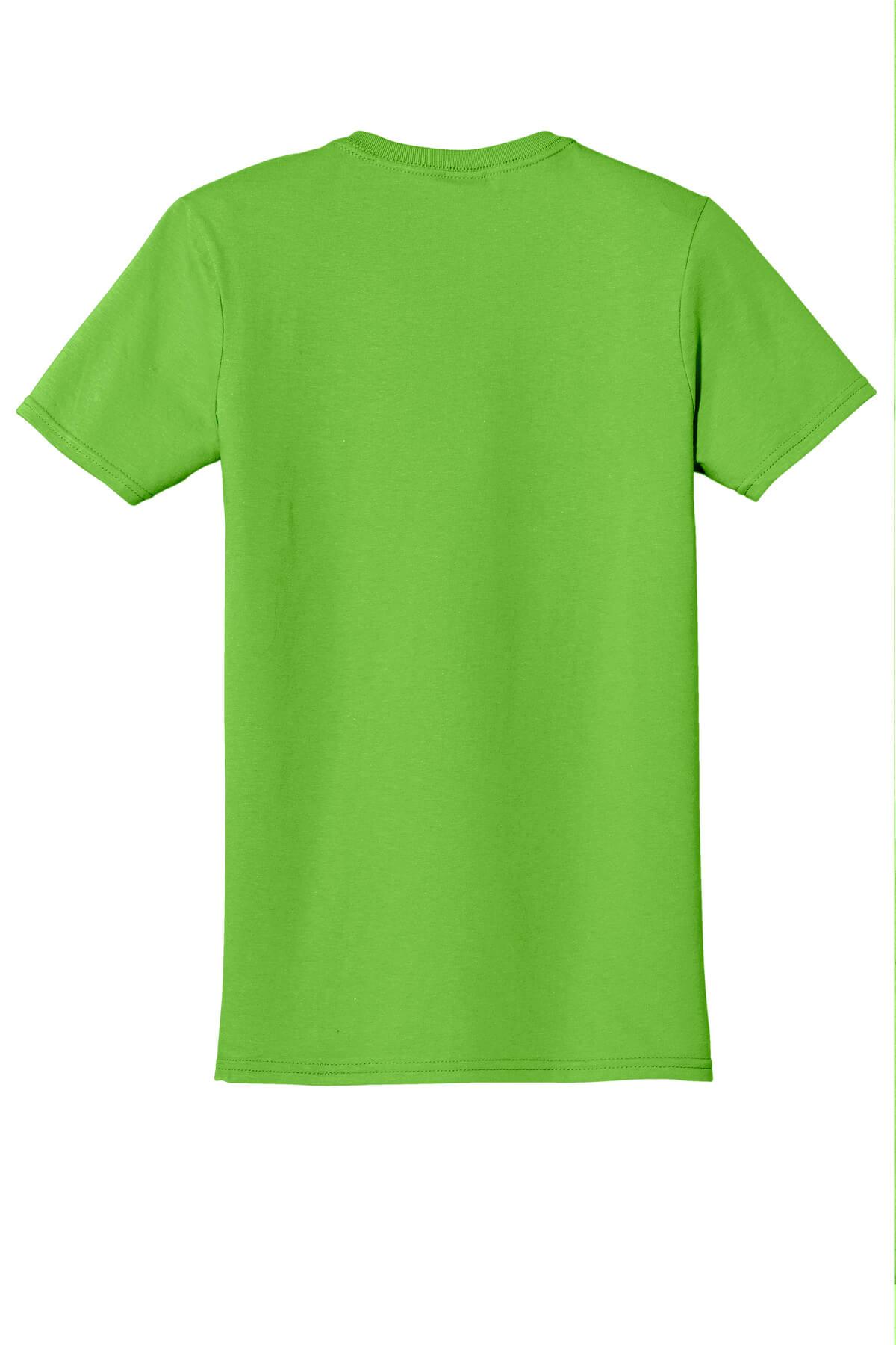 Kiwi T-Shirt Back