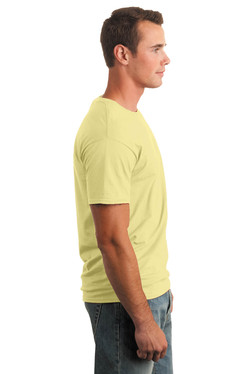 Corn Silk T-Shirt Model Right