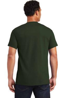 Forest TeeShirt Back