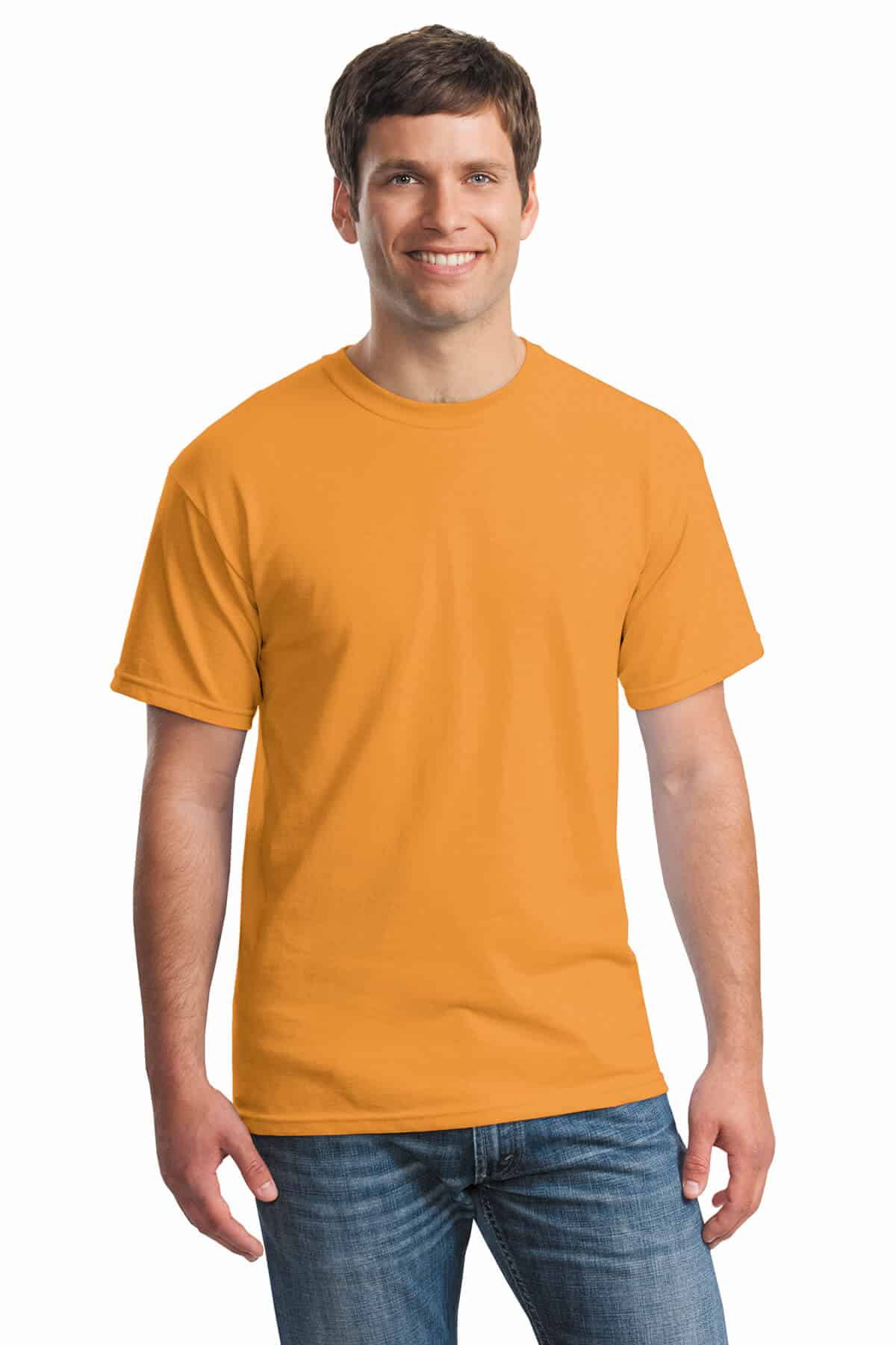 Tennessee Orange T-Front
