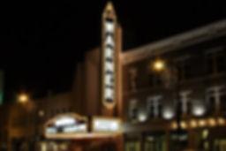 Warner Theatre Torrington CT