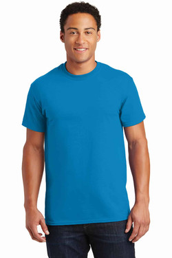 Sapphire TeeShirt Front