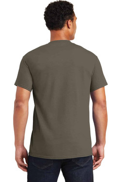 Prairie Dust Teeshirt Back