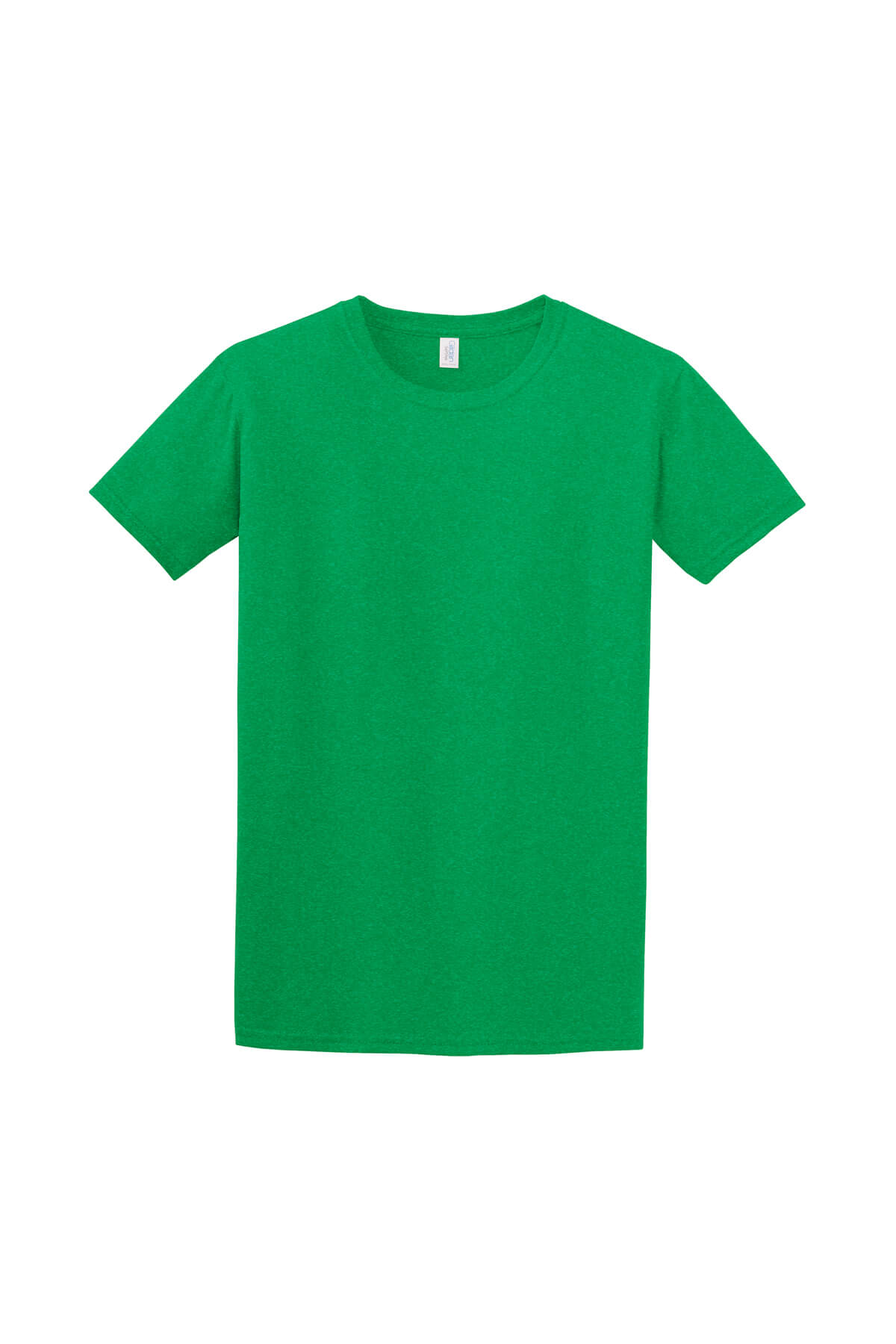Irish Green T-Shirt Front