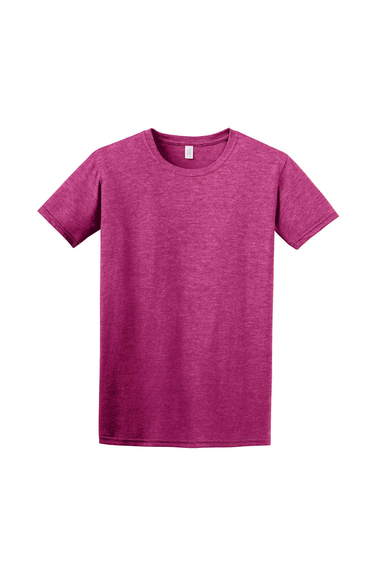 Heliconia T-Shirt Front