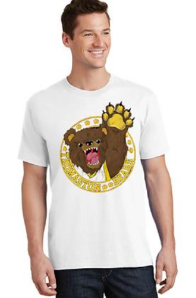 New Bears Logo Tee