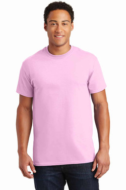 Light Pink TeeShirt Front