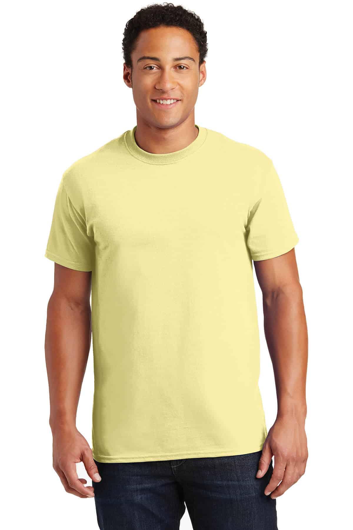 Cornsilk TeeShirt Front