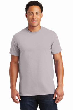 Ice Grey TeeShirt Front