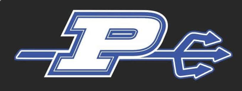 Plainville Blue Devils Logo