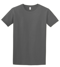Charcoal T-Shirt Front