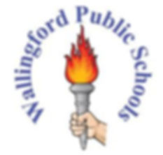 Wallingford Public Schools Logo